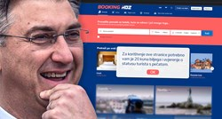 HDZ announced the launching of a booking portal. Experts are appalled