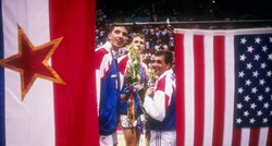 Kukoc and the epic Yugoslav team forced the Americans to create the Dream Team