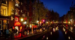 Zatvara se Red Light District, amsterdamska ulica poznata po prostitukama?
