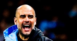 Guardiola oštro napao Superligu, City mu prekinuo press konferenciju