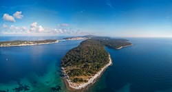 Losinj wants to attract tourists with free ferry rides, here's how you can get them