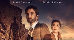 Treća sezona krimi-serije Broadchurch uskoro na CineStar TV Action & Thriller kanalu
