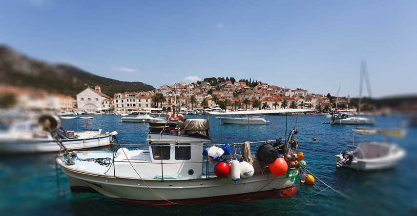 Over 320,000 tourists arrived to Croatia just last weekend