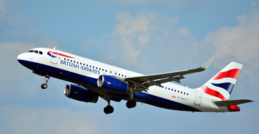 British Airways ponovno uspostavio liniju London - Pula