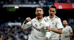Real Madrid posudio igrača Sevilli