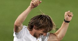 Marca: Invisible Modric becomes outrageously good leader, and Real wins La Liga title