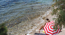 Barely a month after Adria Tour: These are the photographs from Zadar beaches