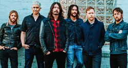 Foo Fighters rasprodali pulsku Arenu za samo dvije minute