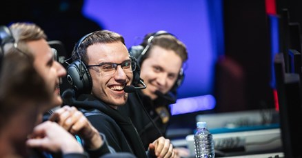 Pogledajte majstoriju Perkza na League of Legends World Championshipu