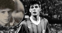 Zvone Boban remembered Drazen and posted a legendary photo from their youth
