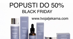 Black Friday popusti do 50 posto