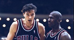 If it hadn't been for Bryant's tragedy, Kukoc would already be where he belongs