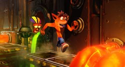Legendarni Crash Bandicoot više nije rezerviran samo za PlayStation igrače