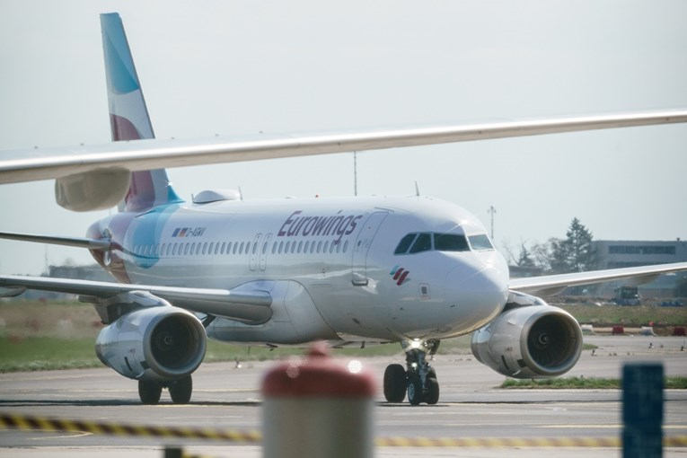 Eurowings starts four international lines to connect Germany and Dubrovnik