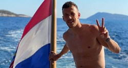 They are the happiest when in Croatia: Perisic on a yacht, Kramaric on wine tours
