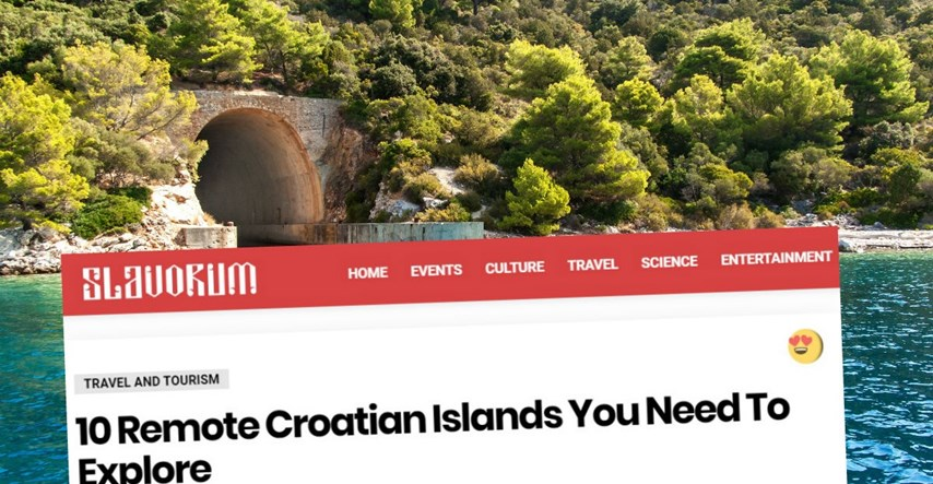 Slavorum: 10 remote Croatian islands you need to explore this summer