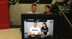 """Cro Cop: """"Croatian politicians would even manage to fu... up Switzerland's treasury"""