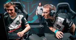 "Luka ""Perkz"" Perković ponovno u finalu League of Legends European Championshipa"