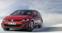 Video: Volkswagen predstavio novi Golf!