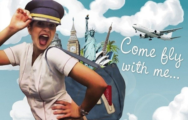 Come fly with me: Jet lagane u Chicagu