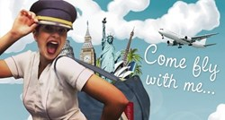 Come fly with me: Svi putevi vode u Dubai