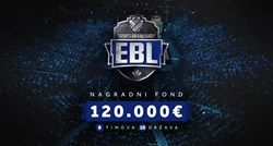 Počinje najbogatija regionalna League of Legends liga