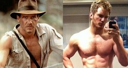 Indiana Jones postaje sexy: Chris Pratt naslijedit će Harrisona Forda?
