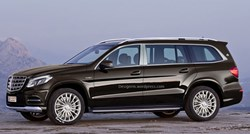 Maybach SUV model postaje stvarnost