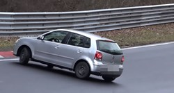 VIDEO Izveo VW Polo na stazu i pošteno se obrukao