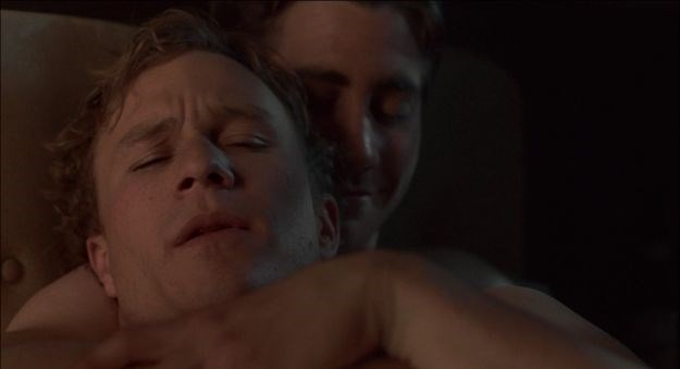 Dave Franco gay sex