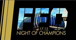 "Index vas vodi na ""Night of Champions"", najspektakularniji FFC event u Zagrebu"