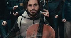 "2Cellos obradili Eye Of The Tiger i razbili violončela: ""Ovo je savršeno"""