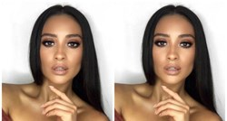 Shay Mitchell: Make-up inspiracija za večerašnji izlazak
