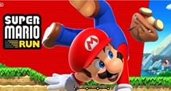 Legendarni Super Mario stigao na Google Play