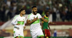 VIDEO Soudani probio Kamerun