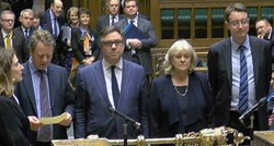 Britanski parlament odobrio plan Therese May o odgodi Brexita