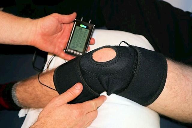 """""""Kada me aplikacija obavijestila da bih trebao otići na pregled koljena"""""""
