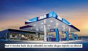 Masovno se šeraju sprdnje oko poskupljenja goriva; izabrali smo najbolje