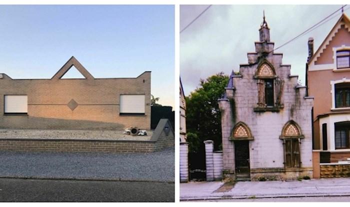 30 fotki kuća koje su šaka u oko finim kvartovima u kojima se nalaze