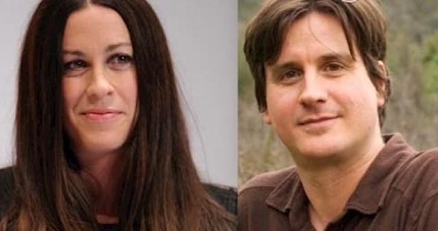 Alanis Morissette i Wade