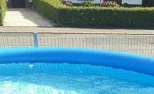 Ovaj sistem grijanja bazena još niste vidjeli; inovator godine!
