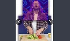 Netko je umetnuo glave DJ-eva u videa pripreme hrane i rezultati su urnebesni