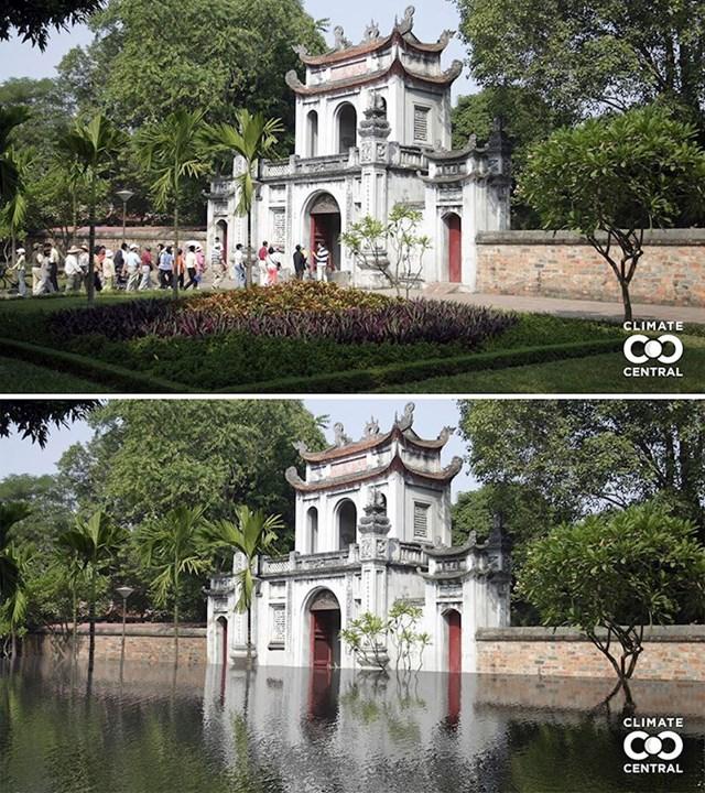 Hanoi, Vijetnam