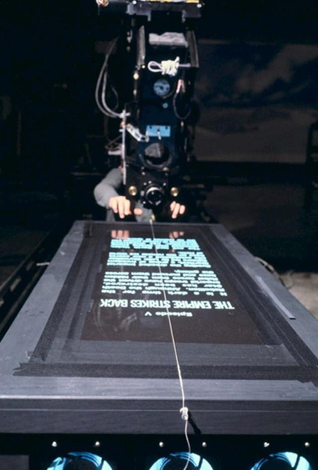 Star Wars: Epizoda V- Imperij uzvraća udarac (1980)