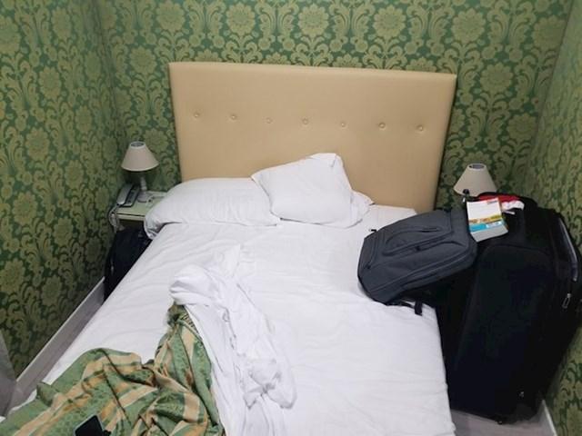 1. Hotel u Veneciji, noć košta preko 400 dolara