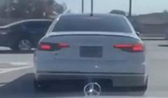 VIDEO Odmah će vam biti jasno zašto je internet bijesan na ovog vozača; ovo je neoprostivo!