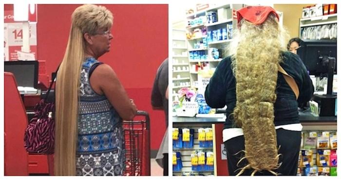 25 frizura koje postaju sve gore, što ih duže gledate; da vas oči zabole!