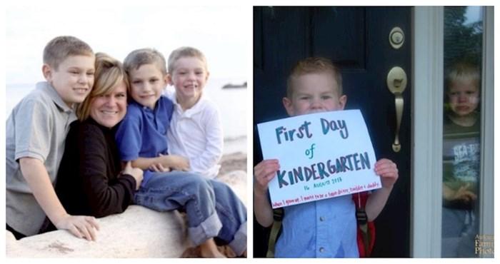 16 puta kada su ljudi pokušali napraviti savršenu obiteljsku fotku i dobili nešto još bolje