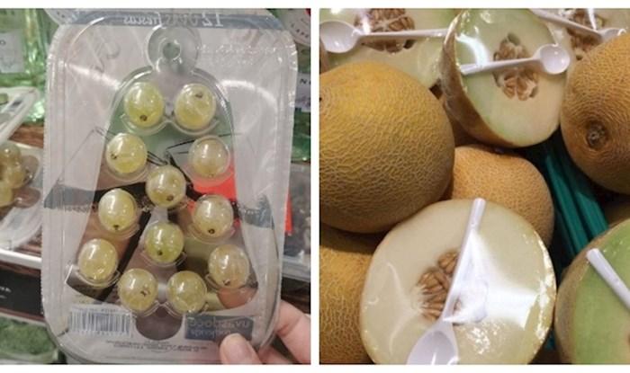 20 pakiranja proizvoda koja bi trebalo tretirati kao zločin protiv čovječnosti