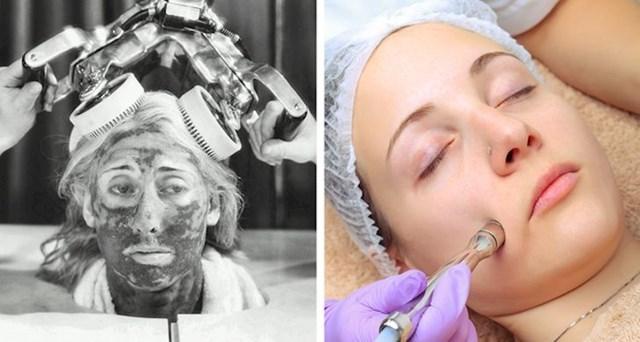 Čišćenje lica danas je dosta sofisticiranije i efikasnije